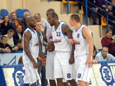 Баскетбольний клуб Азовмаш