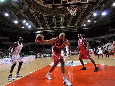Баскетбол відео