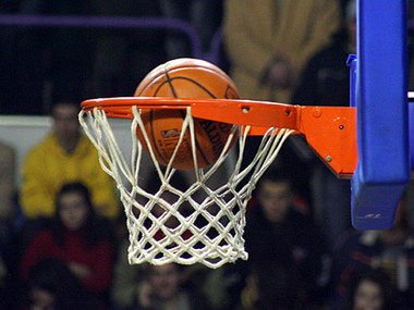 Баскетбольний кошик