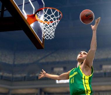 Характеристика кидків в баскетболі