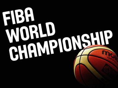 Чемпіонат світу по баскетболу