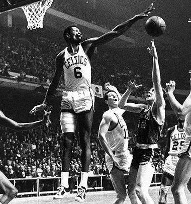Історія баскетболу